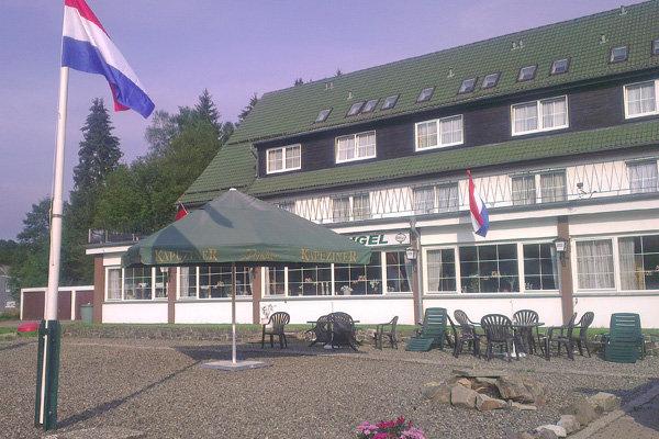 Hotel Garni Engel Altenau