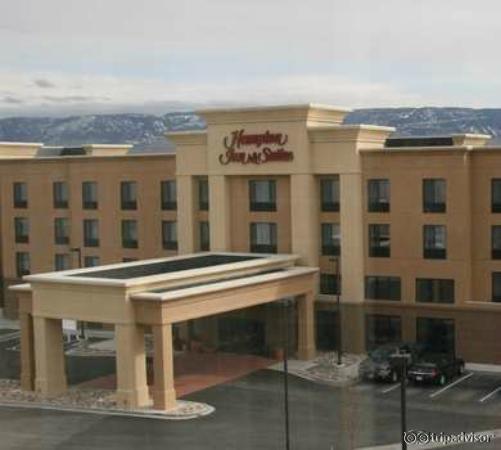 Hampton Inn & Suites Casper