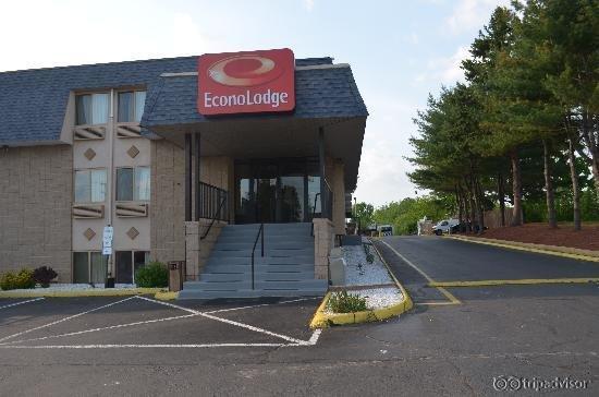 Econo Lodge Plantsville
