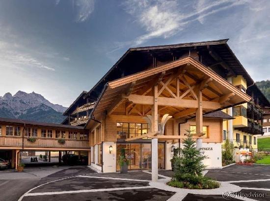 Hotel Waidringer Hof