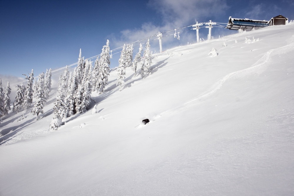 Revelstoke Mountain - ©Gnorm the Powder Gnome | jenski @ Skiinfo Lounge