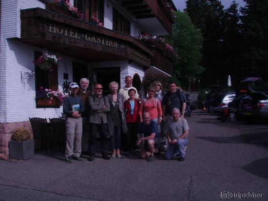 Hotel-Gasthof Kniebishohe