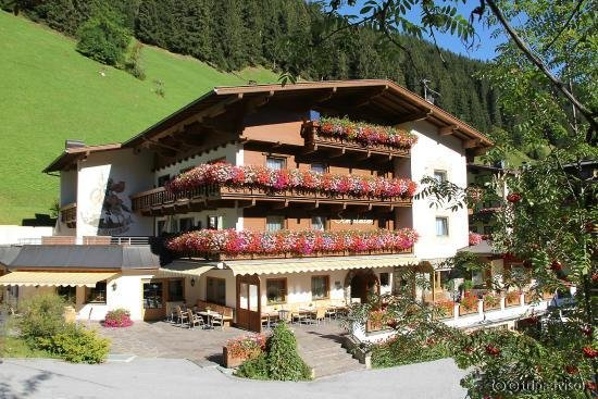 Hotel Pension Sonnleiten