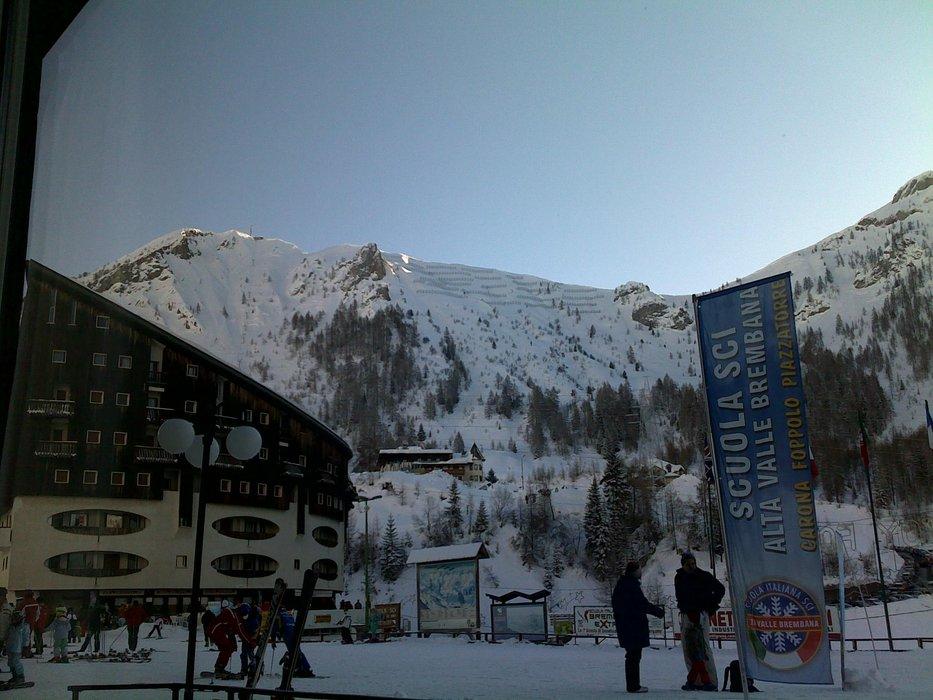 Foppolo - Carona - Brembo Ski - ©andy | andymc @ Skiinfo Lounge