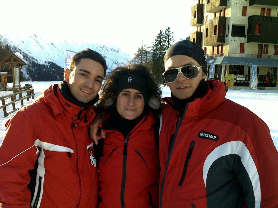 Foppolo - Carona - Brembo Ski - ©Luca C. | andymc @ Skiinfo Lounge