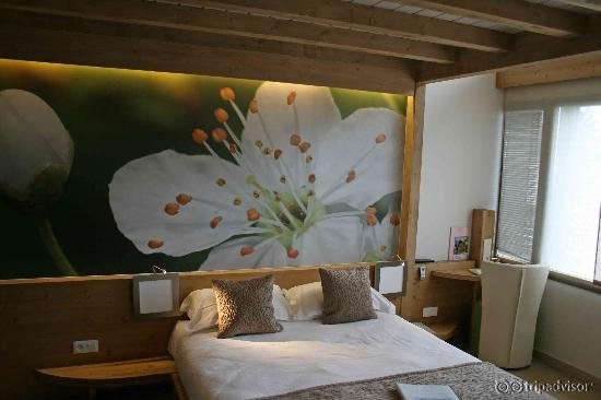 La Croix de Savoie hotel ***