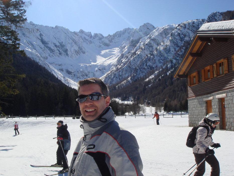 Pontedilegno Tonale - Adamello Ski - ©Maicol | manuel... @ Skiinfo Lounge