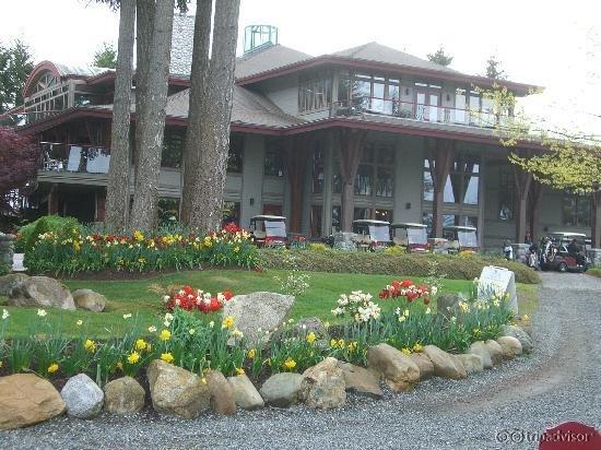 The Villas at Crown Isle Resort