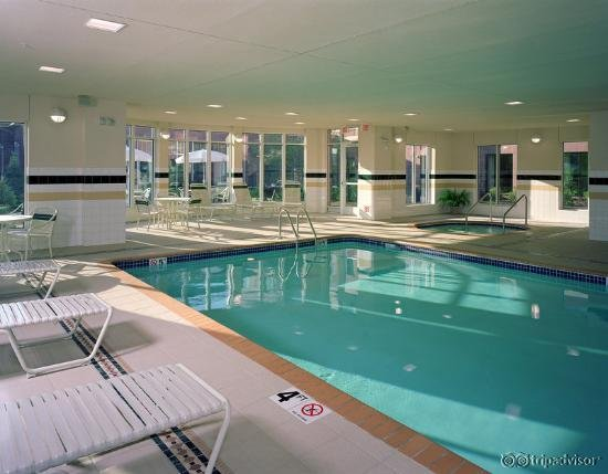 Hilton Garden Inn Minneapolis Maple Grove Elm Creek