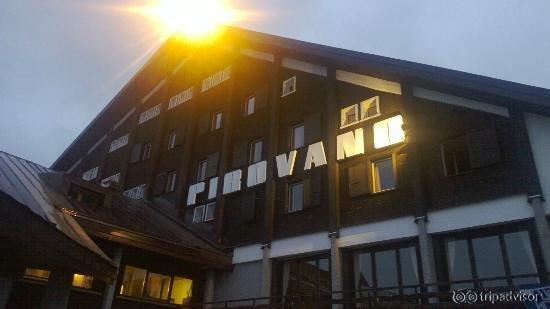 Hotel Quarto Pirovano San Colombano ~ Hotel Quarto Pirovano