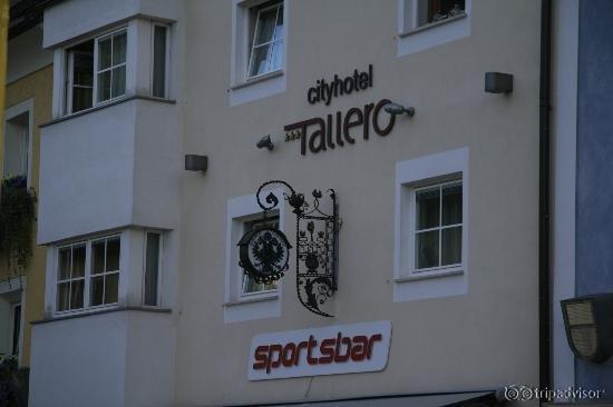 Tallero City Hotel