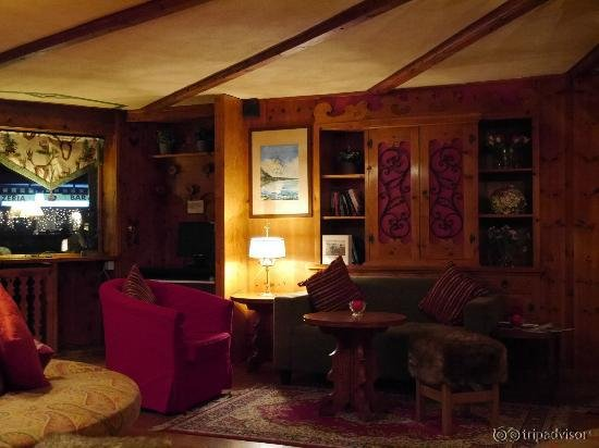 Compagnoni hotel cervinia breuil for Hotel meuble furggen