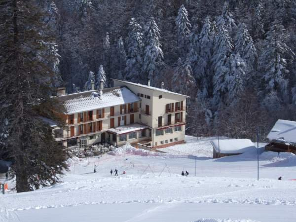 Hôtel Gaillard
