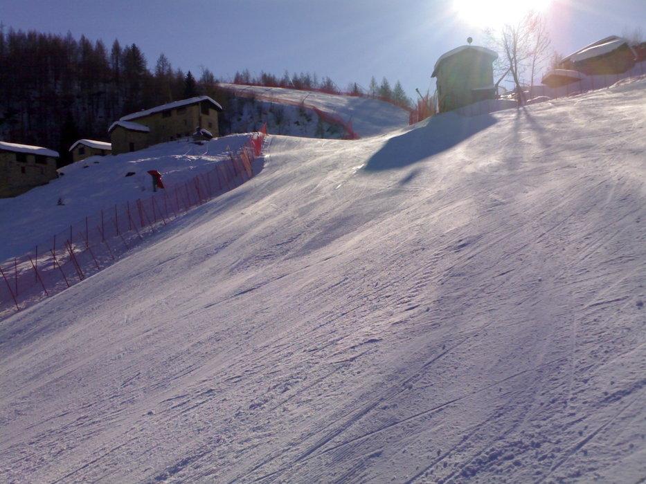 Caspoggio - Valmalenco - ©massimo @ Skiinfo Lounge