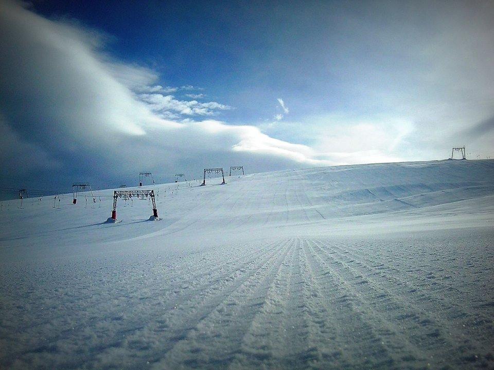 Les 2 Alpes Oct. 14, 2014 - ©Les 2 Alpes