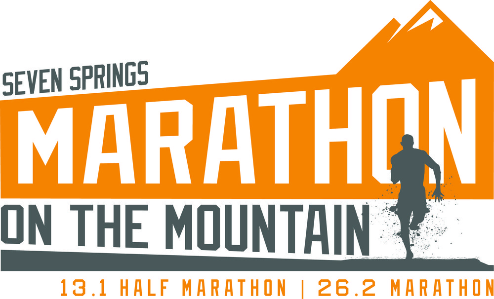 Marathon on the Mountain at Seven Springs Mountain Resort, Nov. 1, 2014