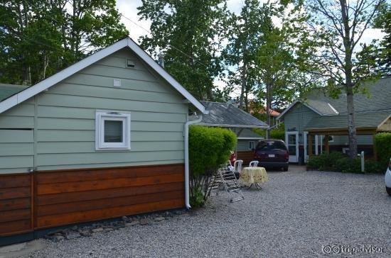 Banff Beaver Cabins Sunshine Village