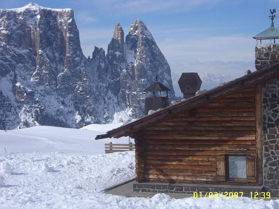 Alpe di Siusi / Seiser Alm - ©enzo | ENZO @ Skiinfo Lounge