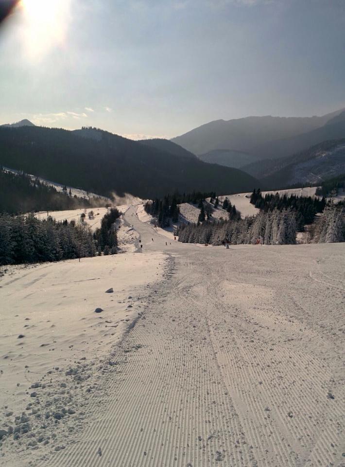 Ski Bachledova - Jezersko - Franková - ©Ski Bachledova FB