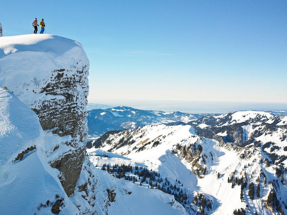 Diedamskopf - ©Diedamskopf Alpin Tourismus