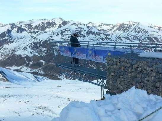 Porte puymorens bilder fotos aus dem skigebiet skiinfo for Porte puymorens