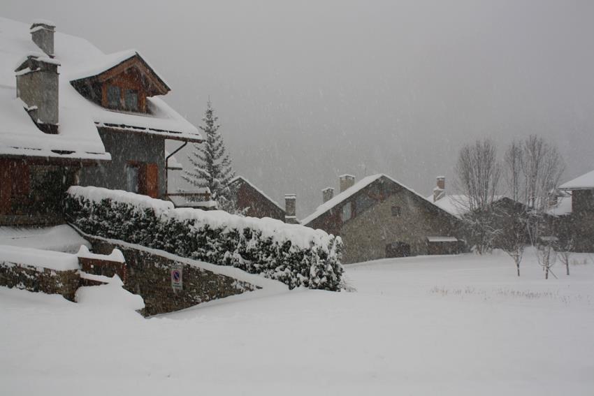Bardonecchia Jan. 16, 2015 - ©Bardonecchia Ski