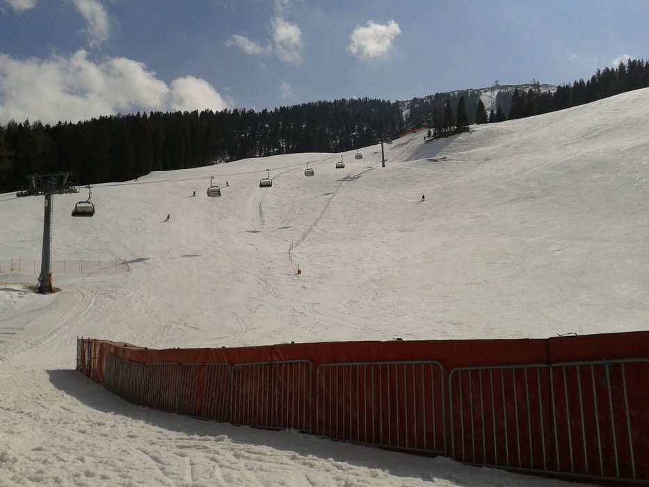Training slope - ©Alpis | Alpis @ Skiinfo Lounge