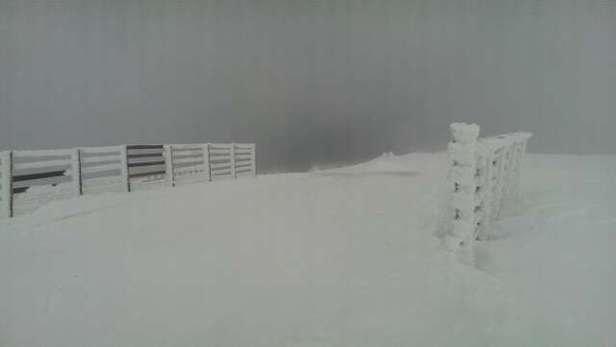 ski routes still closed