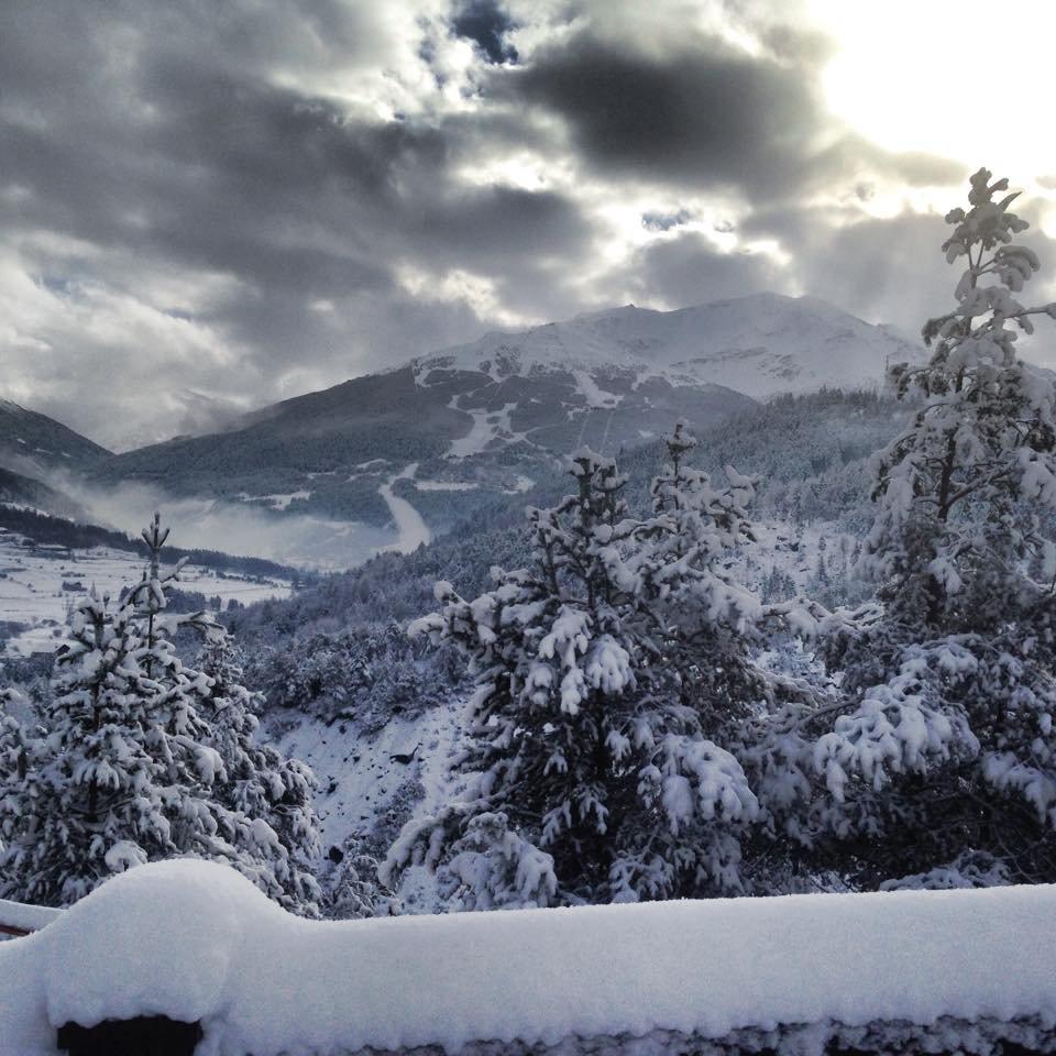 Bormio Jan. 18, 2015 - ©Bormio Ski