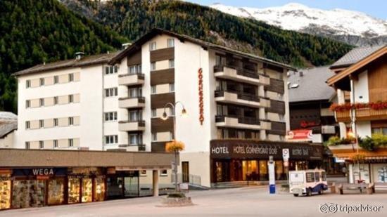 Hotel & Appartements Alpenstern