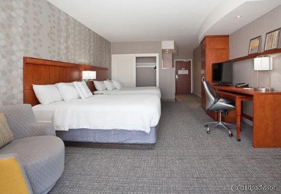 Courtyard by Marriott Casper