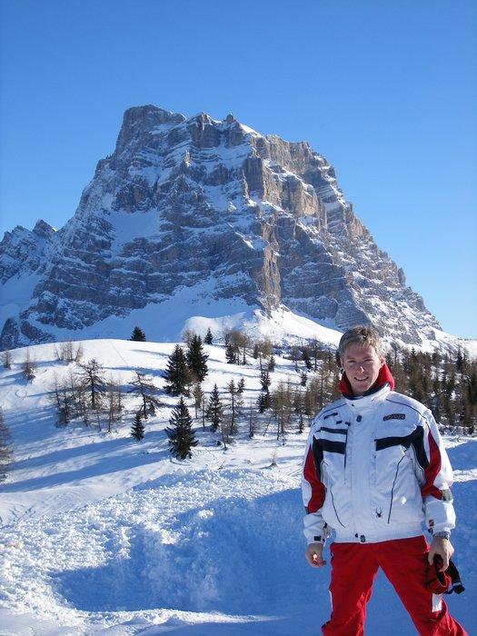 Comprensorio Ski Civetta - ©bresso @ Skiinfo Lounge