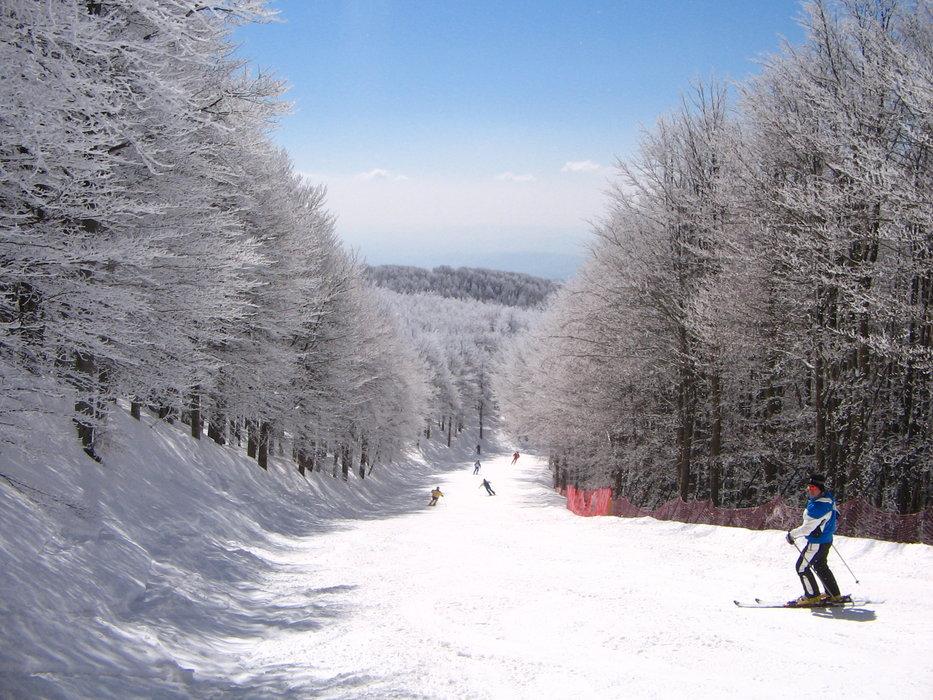 Monte Amiata - ©me medesimo | Nightwing85 @ Skiinfo Lounge
