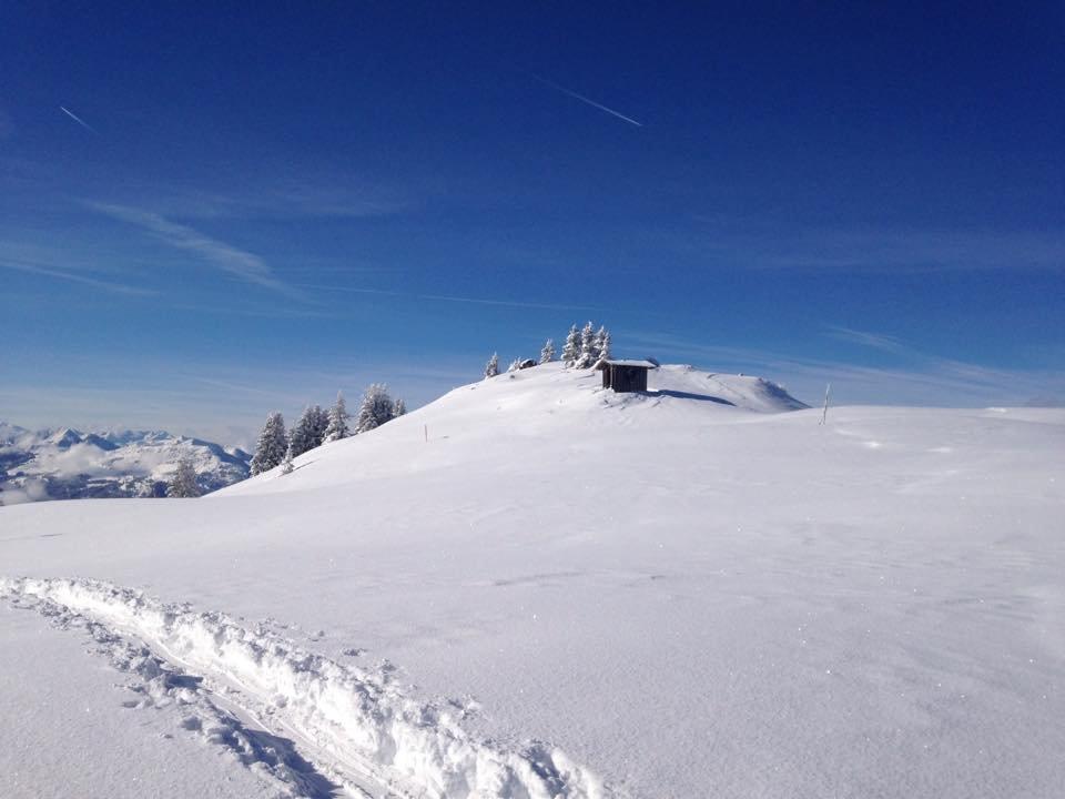Kitzbuehel Jan. 28, 2015 - ©Kitzbuehel Bergbahn