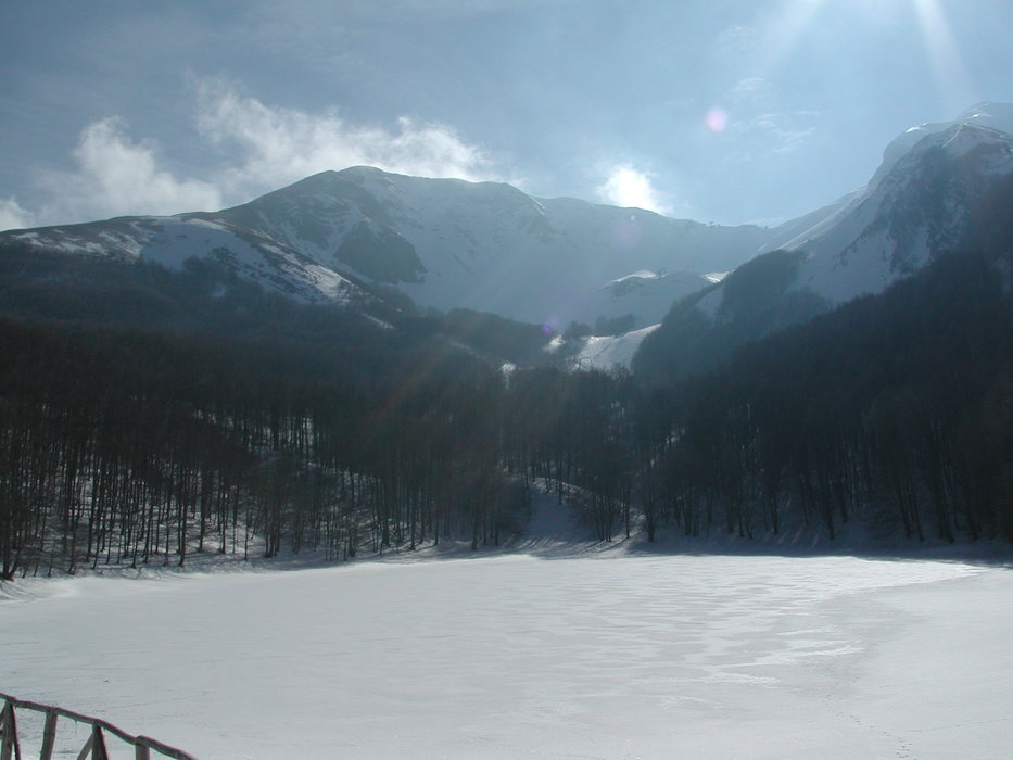 Monte Sirino - ©Costantino | costys @ Skiinfo Lounge