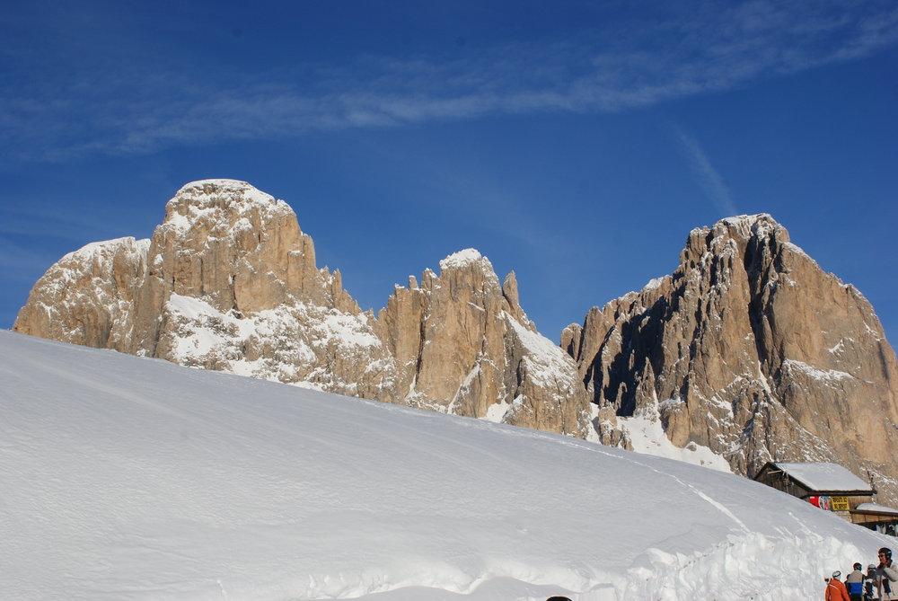 Campitello di Fassa - Col Rodella - Sellajoch - ©Joci | joci @ Skiinfo Lounge