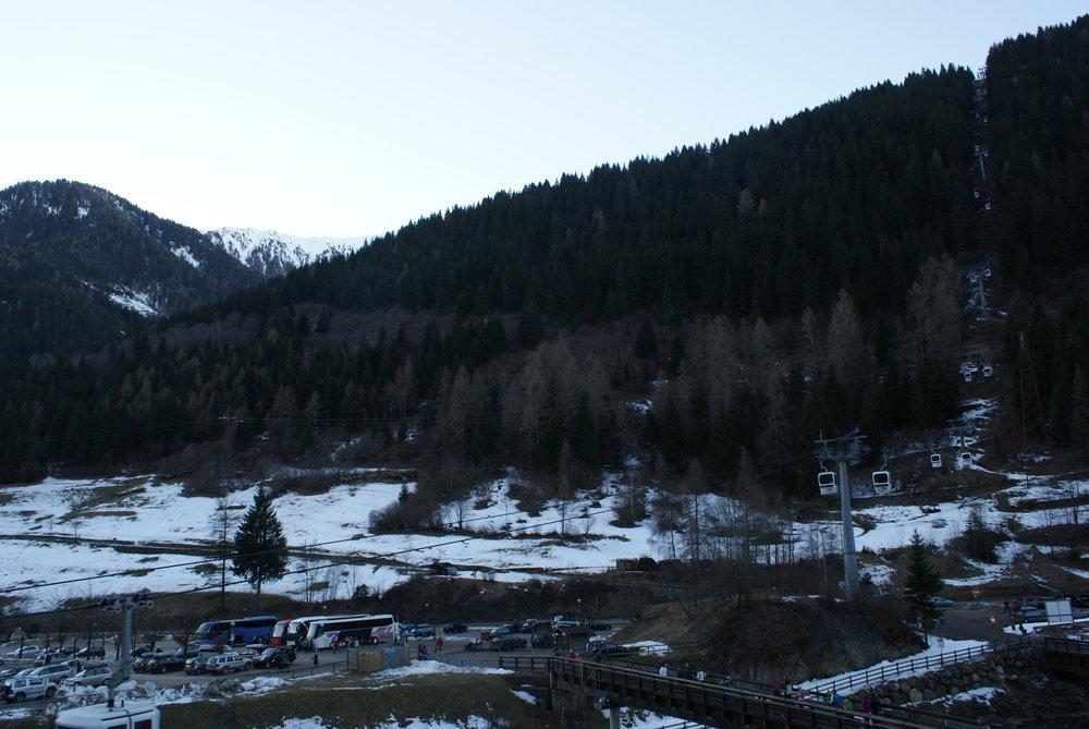 Pampeago - Predazzo - Obereggen - ©Joci | joci @ Skiinfo Lounge