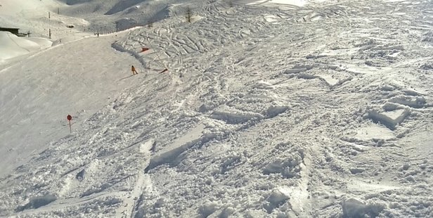 Zillertal Gletscherwelt 3000 - Tux - Finkenberg - Great skiing