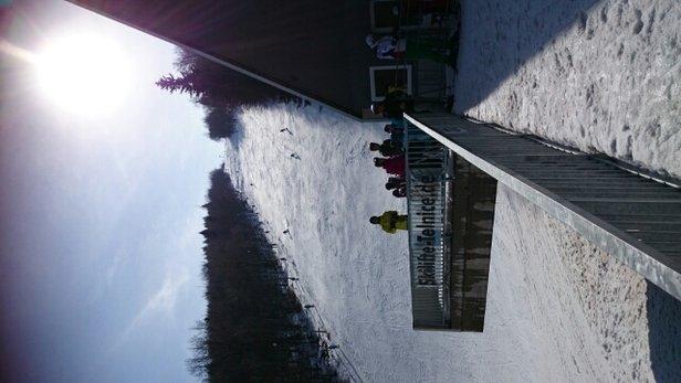 Zadní Telnice - Firsthand Ski Report - ©damien.mchale3616