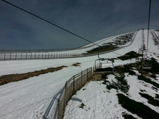 Puerto De Navacerrada Photos  Ski & Snowboard Photos ...