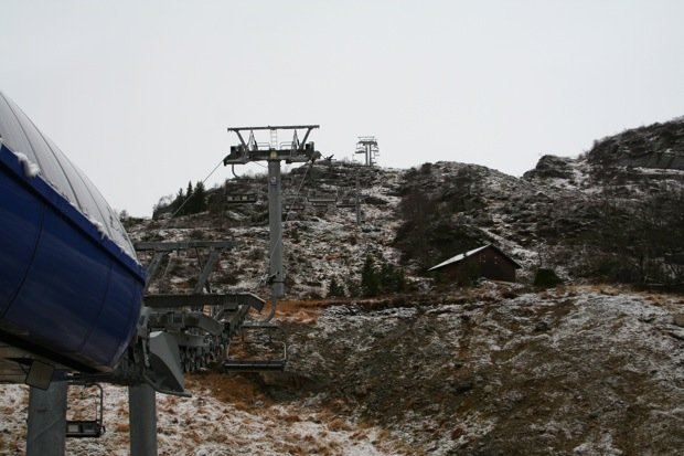 Sirdal - ©Peter Tjomlid | Tjørhomfjellet @ Skiinfo Lounge