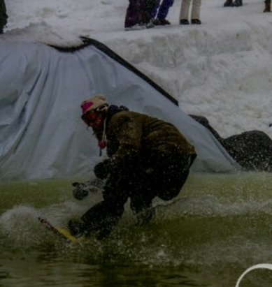 Calabogie Peaks - Firsthand Ski Report - ©blackwellconstruction98