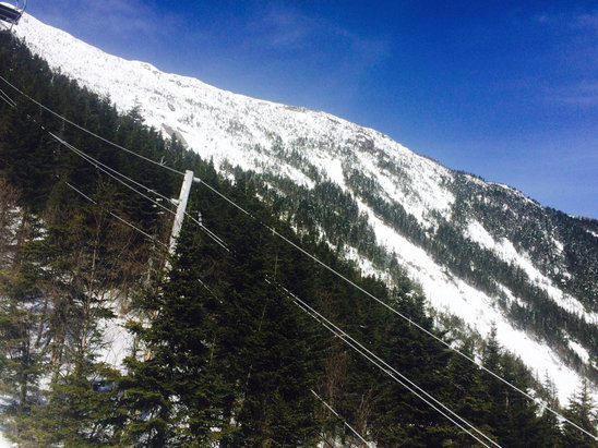 Whiteface Mountain Resort - First Hand Ski Report