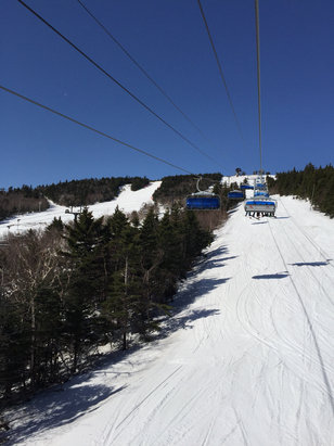 Mount Snow - Awesome day