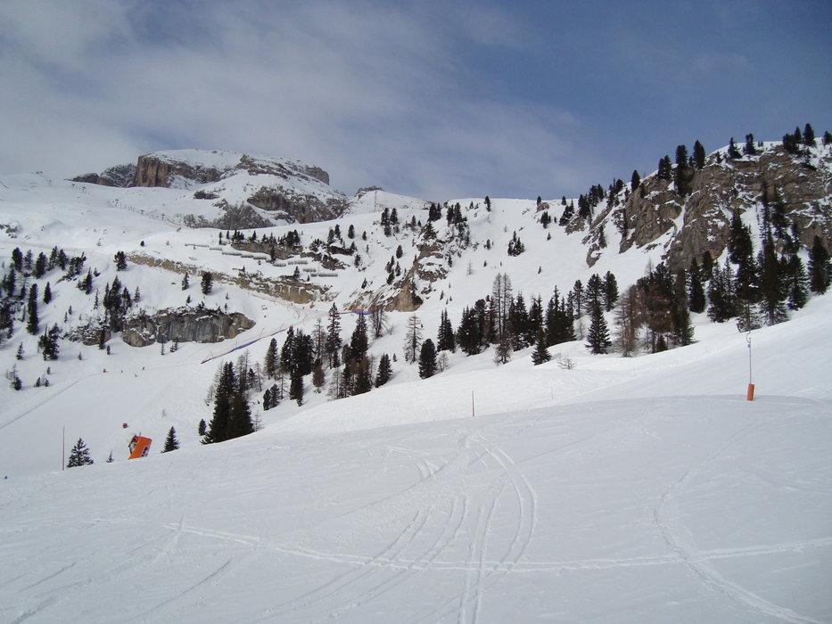 Moena - Alpe Lusia - Bellamonte - ©io | gess1979 @ Skiinfo Lounge
