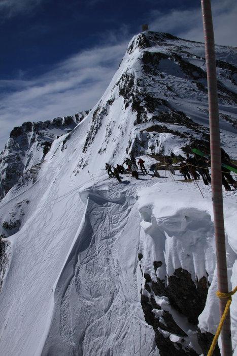 Silverton Mountain - ©Eisä | iceman4 @ Skiinfo Lounge