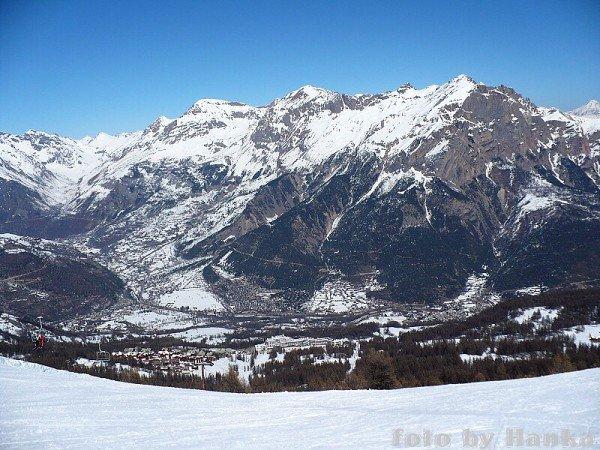 Puy Saint Vincent - ©palouš @ Skiinfo Lounge