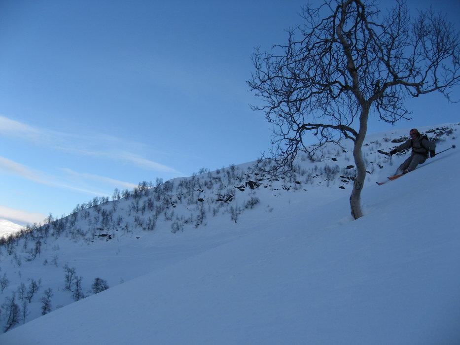 Sogndal - Hodlekve - ©Ivar Nordhaug Fugle | sunnfjord skiing @ Skiinfo Lounge