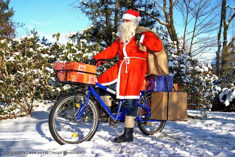 kreatives zu weihnachten geschenke f r mountainbiker und. Black Bedroom Furniture Sets. Home Design Ideas