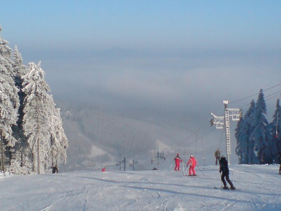 Ski Makov - ©startuj @ Skiinfo Lounge